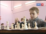 В рамках программы «Шахматный всеобуч» в Ельце состоялся турнир между учениками 3 классов