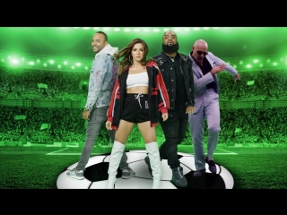 Премьера клипа! arash и нюша feat. pitbull ft. blanco - goalie goalie (nyusha)