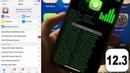 IOS 12.3 Jailbreak iOS 12.2 - 12.1.4 with Cydia! How? [LiberiOS 12]