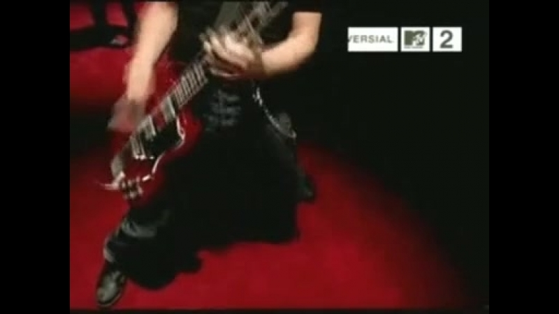Metallica - Turn The Page (Uncensored Version)