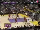 Kobe Bryant 81 point performance in 3 minutes