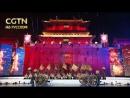 В китайском городе Датун прошла церемония закрытия 4 й Международной Недели экшн фильмов Джеки Чана