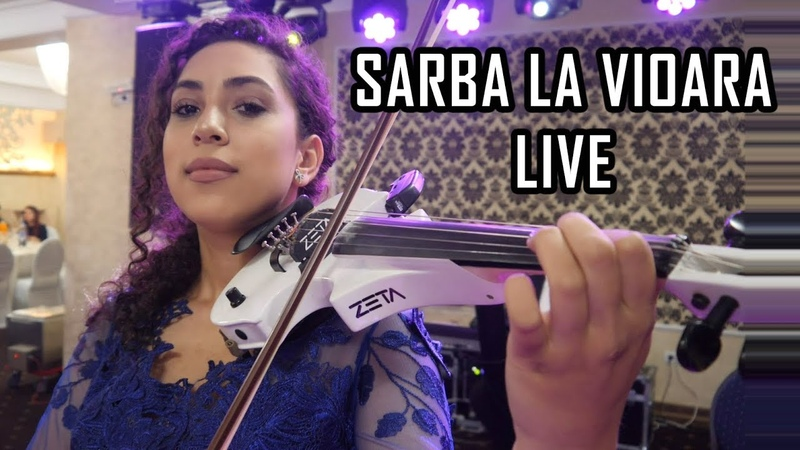 Sarba la Vioara LIVE Formatie nunti Valcea Pitesti Bucuresti Slatina - Formatia Razvan Band Valcea