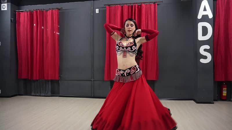 ANANKO DANCE SCHOOL_Belly dance