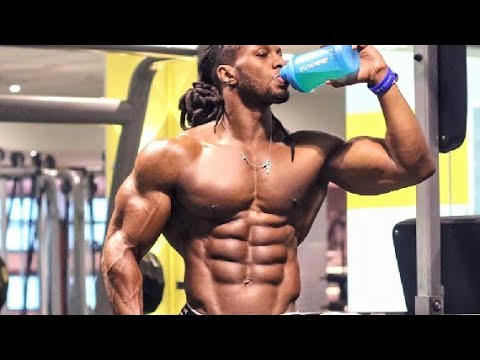 Ultimate ABS Workout 2018 - Ulisses Jr