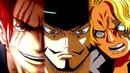 СЕКРЕТ ШАНКСА СОКРОВИЩЕ ВАН ПИС и ИМ-САМА РИВЕРИ   One Piece обзор 913   Ван Пис теория