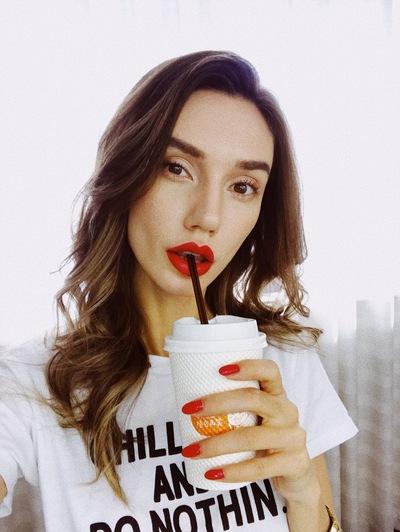 Daria Gorlova