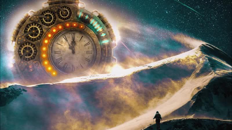 AvalonBurn_in_Noise_-_TimeSpace__LifeformsKali_Remi