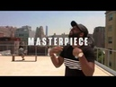 Mickey Factz Nottz feat. Pharoahe Monch - Masterpiece (remix)