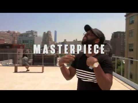 Mickey Factz Nottz feat. Pharoahe Monch - Masterpiece (remix)