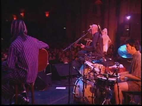 The Smashing Pumpkins 1979 live at Brixton Academy 1996
