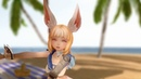 MMD Dragon Nest iMarine Project Marine Dreamin'