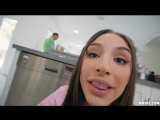 ABELLA danger, KENZIE reeves - Share My BF (A sneaky threesome) (Teen, Milf, Cheats, Cuckold, Mofos)