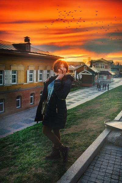 Оля Варванович