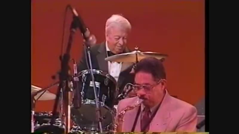 MORE! MEL TORME PLAYS DRUMS, 1990