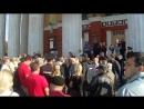 Петрозаводск. Митинг 22 сент. 2018г. 1