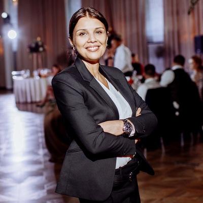 Ксения Малыженкова