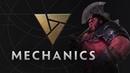 Mechanics Artifact