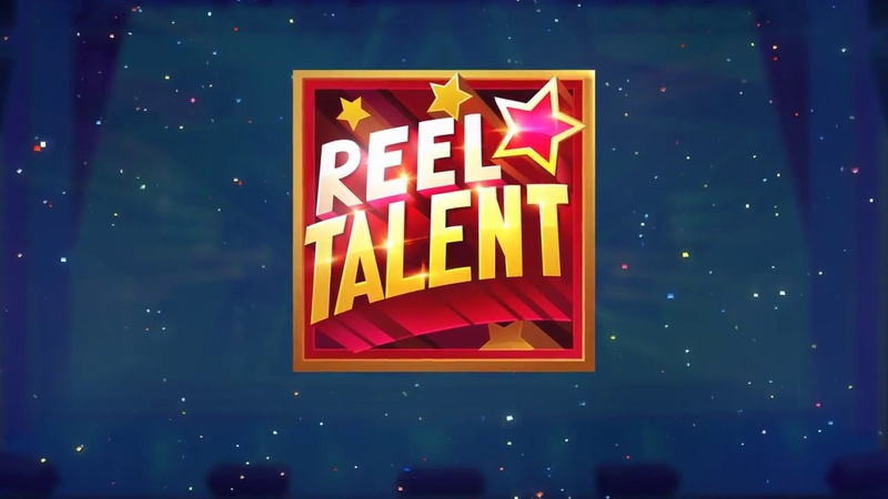 Reel Talent Online Slot