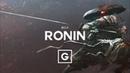 Japanese Type Beat - ''Ronin''
