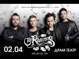 the Rasmus - Промо-видео Ростов