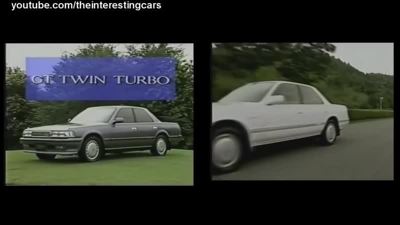 Чем удивляли комплектации японских автомобилей для внутреннего рынка