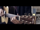 Passenger - Let her go fingerstyle guitar