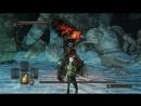Dark Souls 2 SotFS, Champion's Covenant, SL 1, NG (дымок)