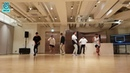[MIRRORED] Super Junior D E 'Bout You' Dance Practice