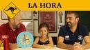 Inglés para niños Lección 8 Los números y la hora Canguro English
