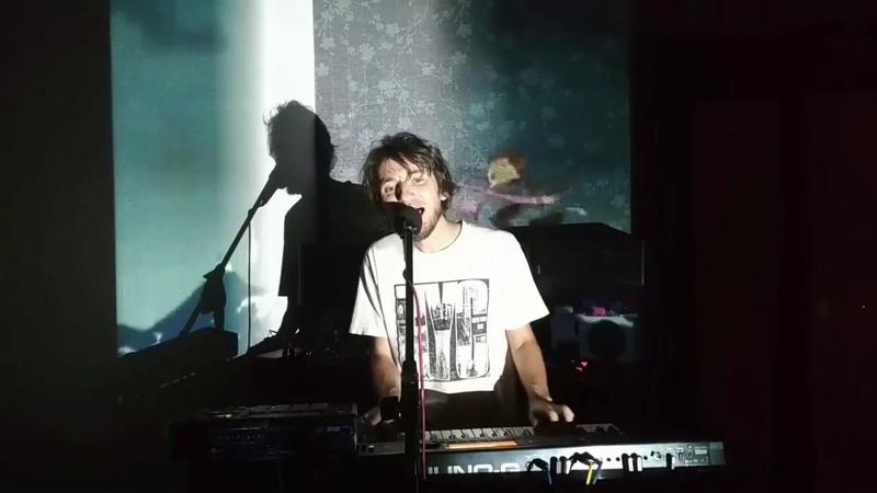 Sergey Pukst - Nikto (cover by MokhFog)
