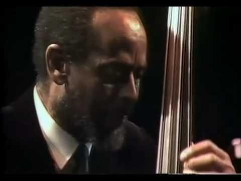 Django(John Lewis),Modern Jazz Quartet in London