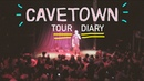 My first US shows Cavetown Tour Diary