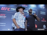 Fight Night Singapore  Press Conference Highlights