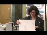 Steven Universe Sketchbook ¦ Rebecca Sugar ¦ OK K.O.! Lets Be Heroes ¦ Cartoon Network This Week