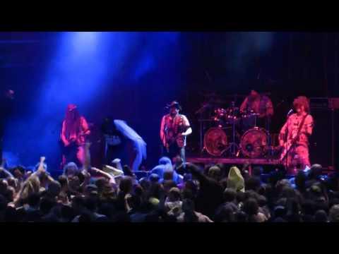 Malignant Tumour - Live Obscene Extreme Trutnov 2013