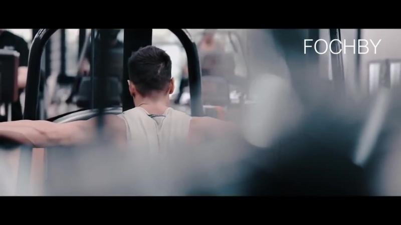 ROCKSTAR Fitness Motivation 2018