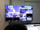 Экскурсия по городскому телеканалу, 3 класс. 1 часть