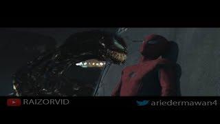Spiderman V Venom Trailer ( Fan MadeEditConceptWhat IfWhatever..)