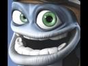 Crazy Frog - Axel F (EARRAPE) (BETTER VERSION)