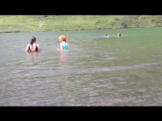 11.07.2018 Семиозерье купание