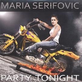 Marija Serifovic альбом Party Tonight