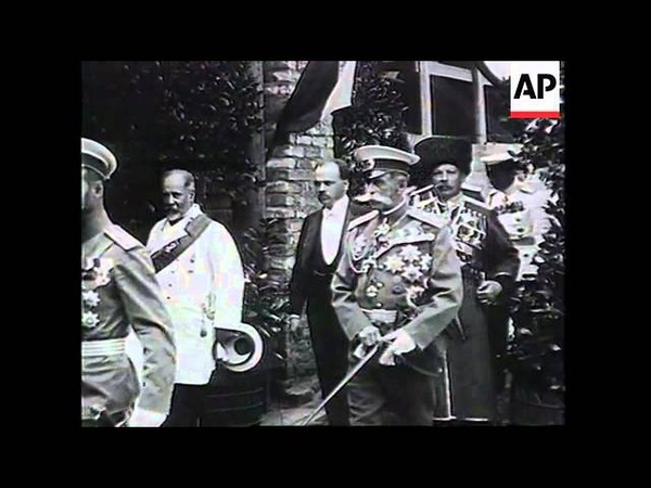 RUSSIA CZAR NICHOLAS II TO GET PROPER RELIGIOUS BURIAL