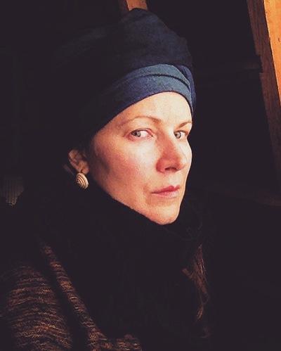 Анастасия Глазкова
