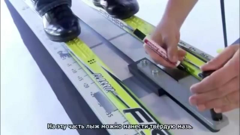 Инструкция по подбору лыж от компании Fischer » Freewka.com - Смотреть онлайн в хорощем качестве