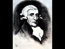 Haydn / Artur Balsam, 1968: Piano Sonata No. 1 in G, Hob. XVI/8
