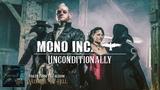 MONO INC. - Unconditionally (Official Audio)