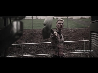 Machine Gun Kelly Rap Devil (Eminem Diss) (WSHH Exclusive - Official Music Video){#Rapdiagnoz}