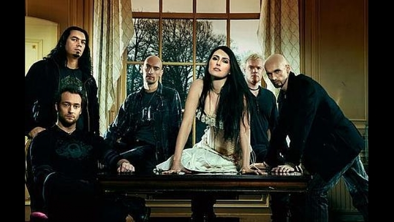 Within Temptation – Faster _ RU COVER _ кавер на русском