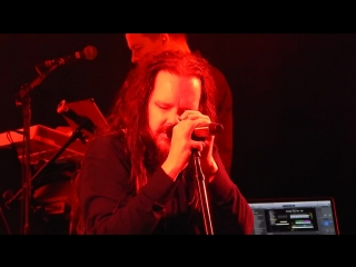 Jonathan Davis - Please Tell Me [HD] Houston 4⁄25⁄18